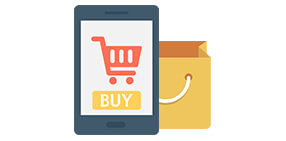 E-Commerce App Research